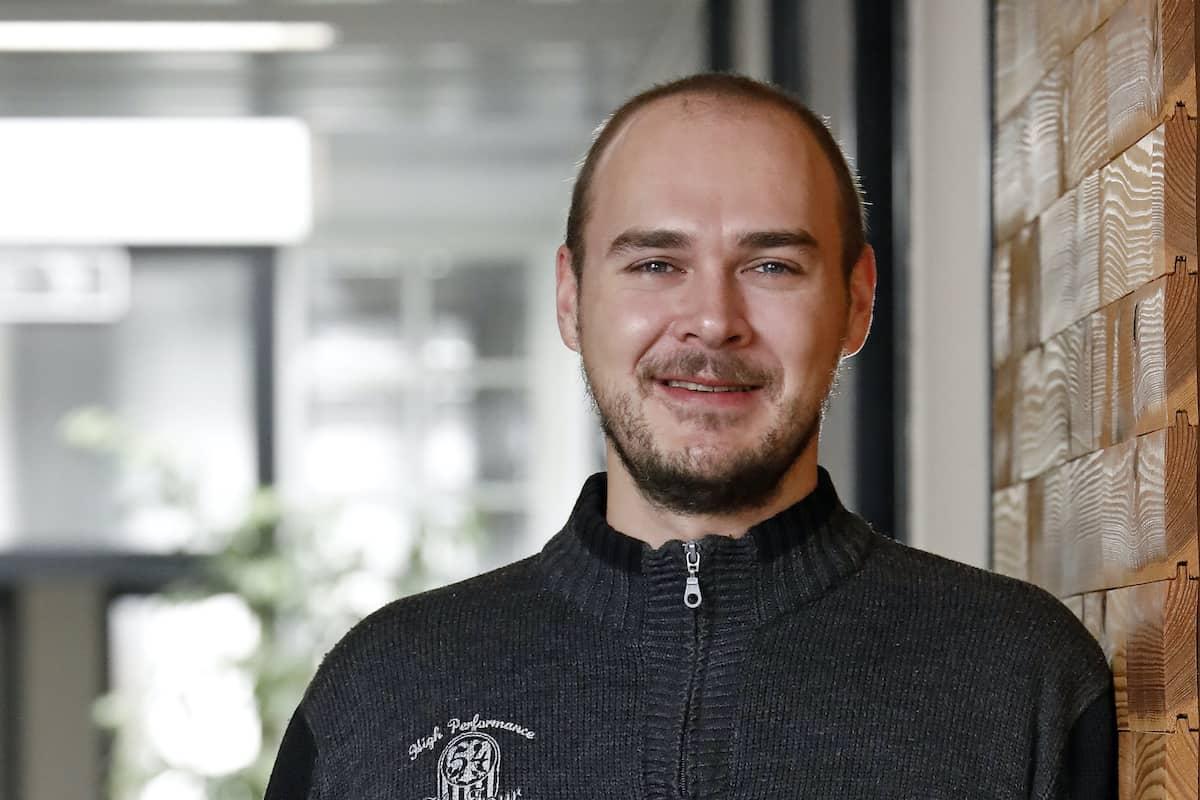 Andreas ReineckeEntwickler