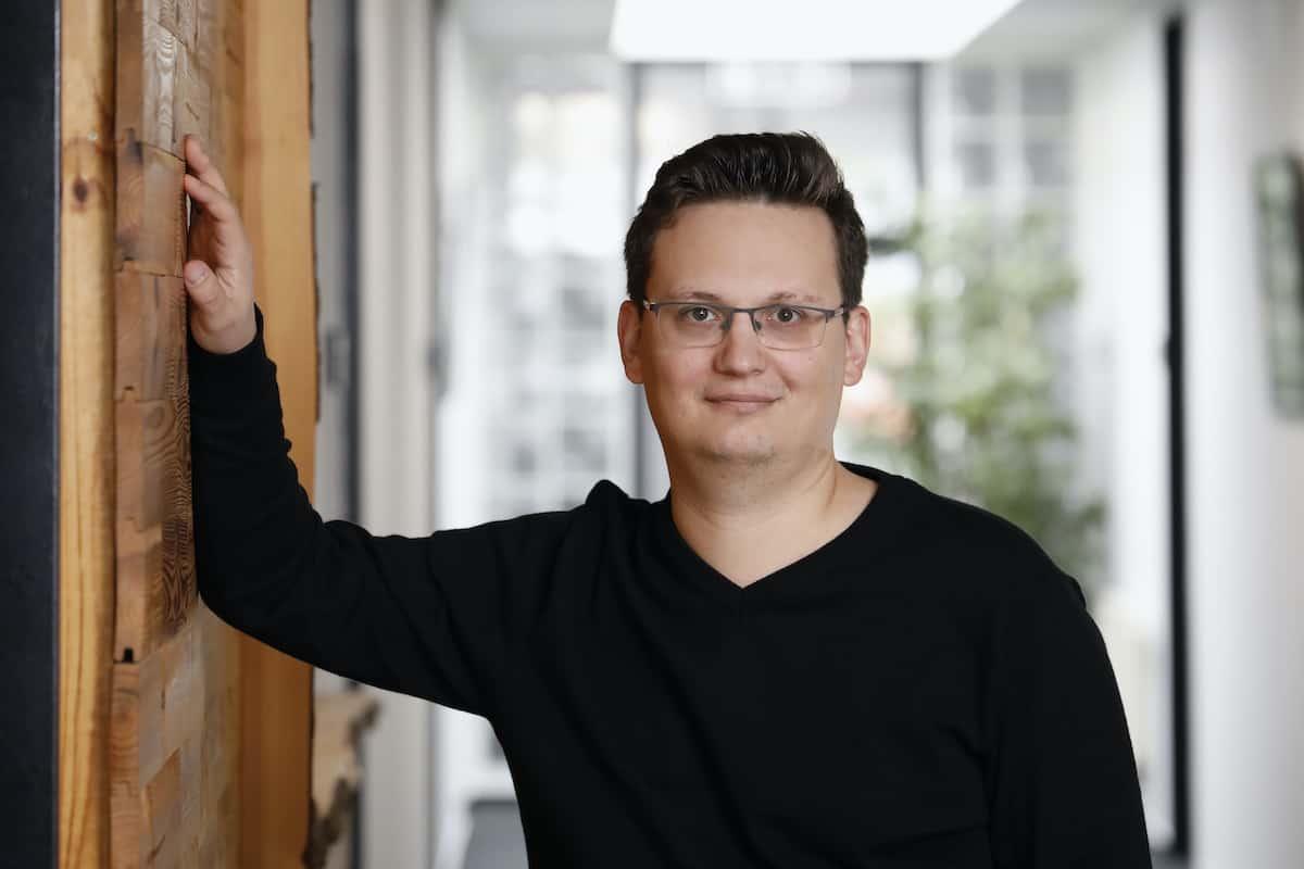 Anton SmallLeitung Entwicklung