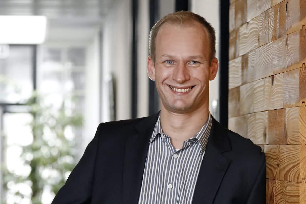 Nils PfeifferSupport Consultant