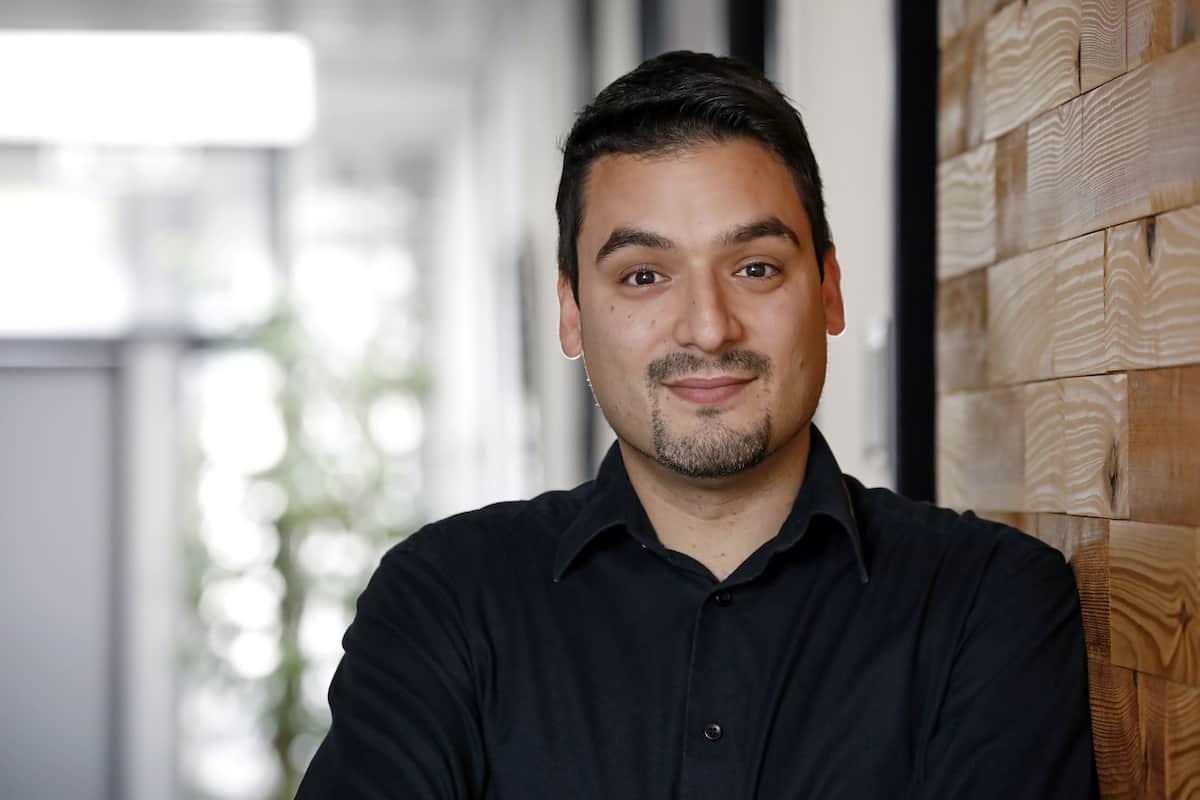 Serkan GülerBereichsleitung E-Business