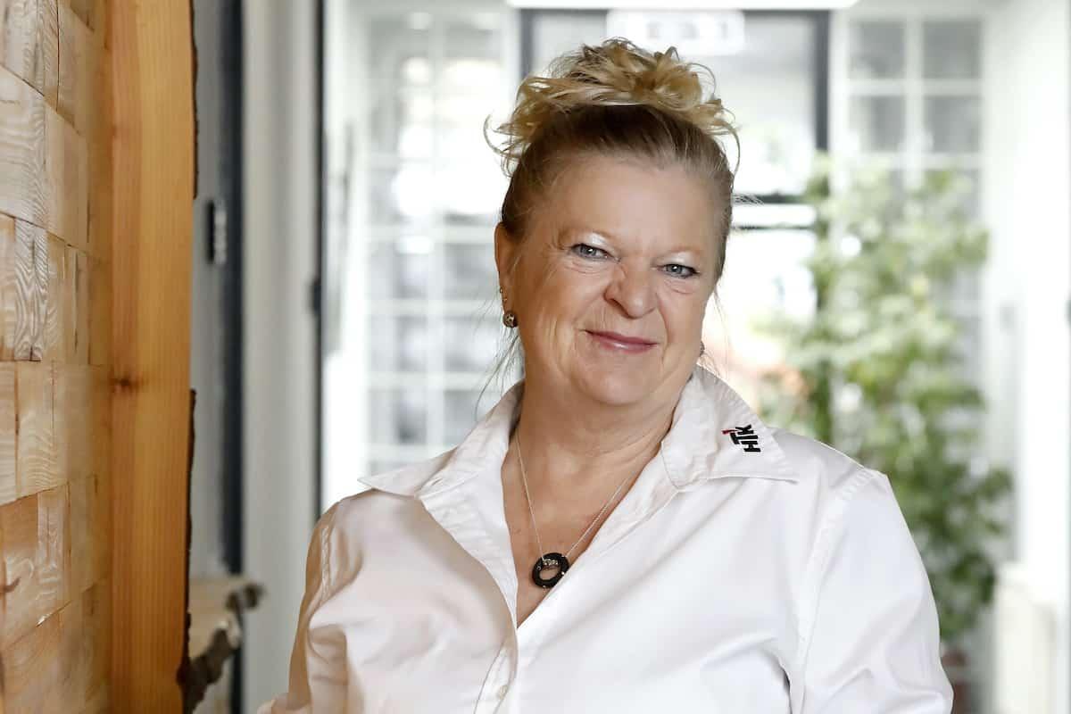 Sabine PostelLeitung Verwaltung & Buchhaltung