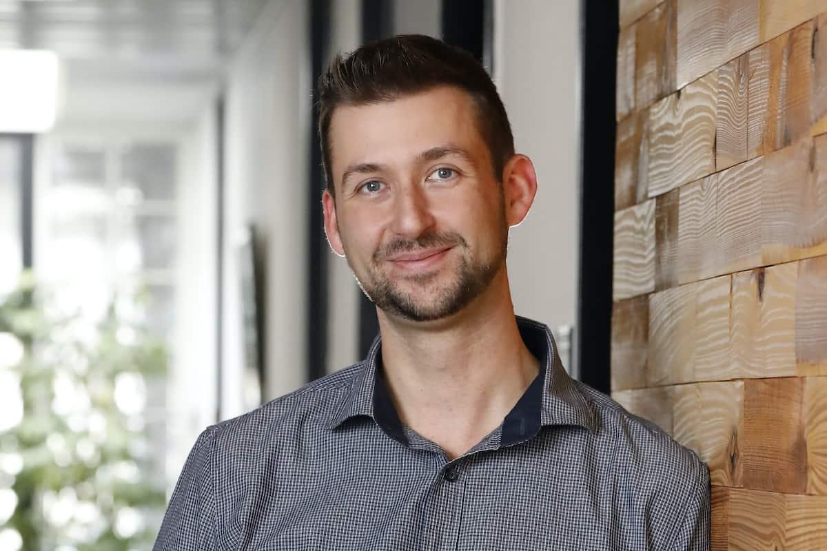 Björn DavidSenior Business Consultant